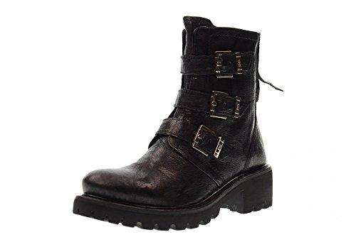 NERO GIARDINI chaussures bottes A719900D / 100 BLACK black 3YiUJ