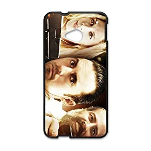 Tell Design Pesonalized Creative Phone Case For HTC M7