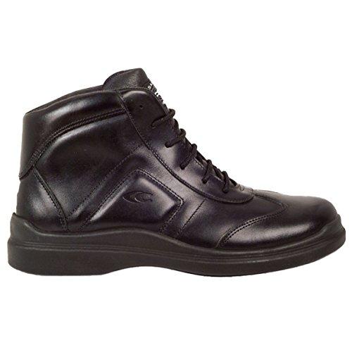 Cofra Zonda O2–Zapatos de seguridad talla 45NEGRO