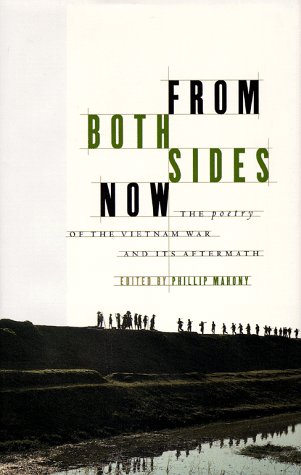 From Both Sides Now: The Poetry of the Vietnam War and Its Aftermath by Scribner