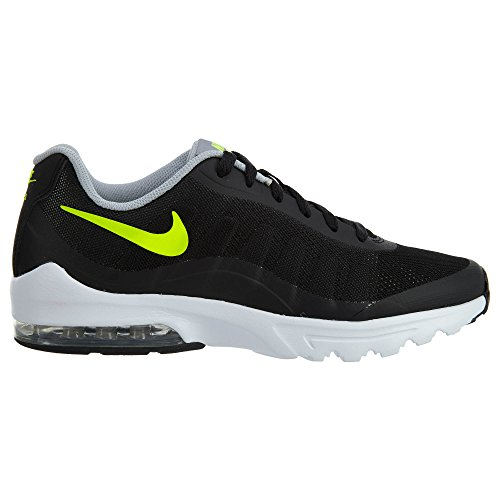 clearance 2015 NIKE Men's Air Max Invigor Shoe Black/Volt/Wolf Grey/White Size 11 M US outlet enjoy 100% guaranteed cheap online visit new cheap price cheap sale wholesale price uuqBf