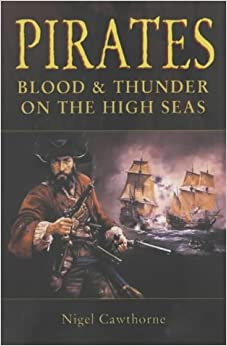 Book Pirates: Blood and Thunder on the High Seas