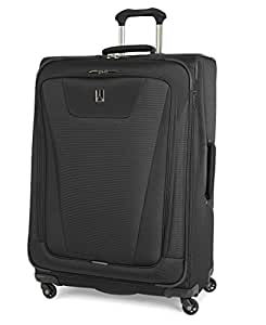 Travelpro Maxlite 4 2Expandable 29 Inch Spinner Suitcase, Black