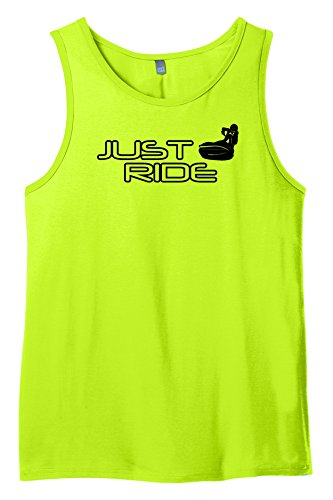 Just Ride Jet Ski Tank product image