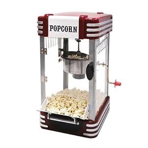 ポップコーンメーカー 家庭用 ポップコーンマシン PM-3600