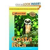 Adventure Guide to Costa Rica, Harry S. Pariser, 155650456X