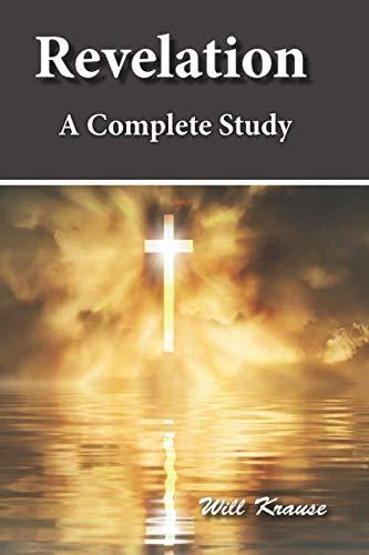 Revelation - A Complete Study