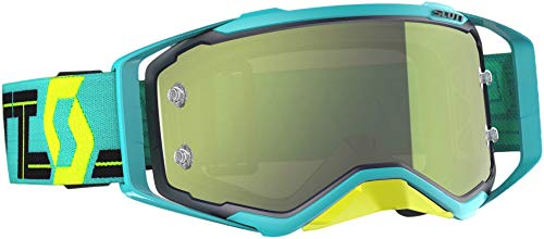 Scott Prospect Goggle-Blue/Teal