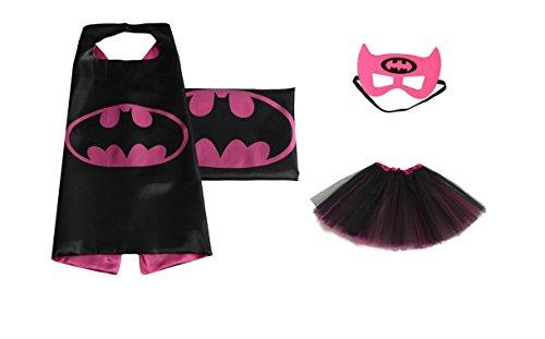 Rush  (Bat Cape Costumes)