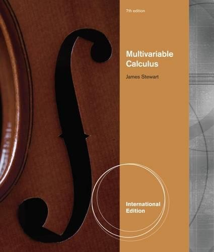 Multivariable Calculus. James Stewart pdf epub