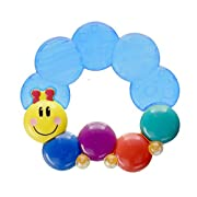 Baby Einstein Teether-pillar Toy,colors may vary (Products Sold Individually)