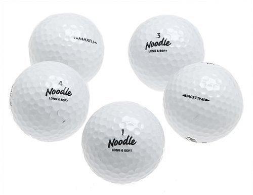 一番人気物 Maxfli B000E9TEOA 36 Noodle pack Recycled Golf Balls, 36 pack B000E9TEOA, ミラノアルファー:25ef7f5d --- senas.4x4.lt