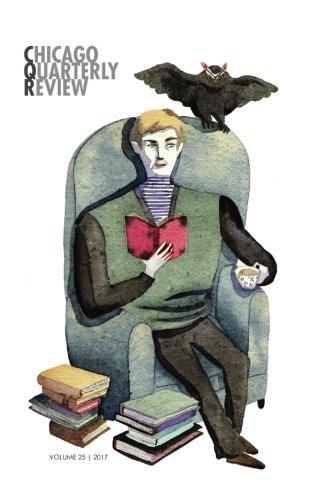 Chicago Quarterly Review Vol. 25
