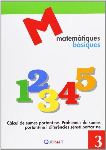 Descargar Libro Càlcul De Sumes Portant-ne. Problemes De Sumes Portant-ne I Diferencies Sense Portar-ne Proyecte Educatiu El Far