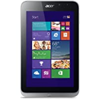 Acer Iconia W4-720-2400 Intel Z3740 2GB 32GB 8in IPS LED Multi-Touch Win 8.1 Tablet W/OFFICE 2013H&S