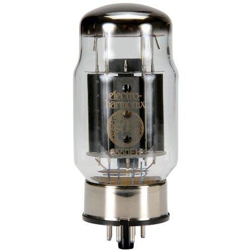 【 並行輸入品 】 Electro-Harmonix (エレクトロハーモニックス) 6550 EH Vacuum Tube   B00JEFMGD6