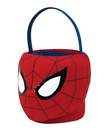 Spider-Man Plush Basket, Jumbo for $<!--$25.97-->