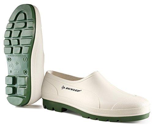beeswift wg05Wellie Shoe 05(b370411), color blanco