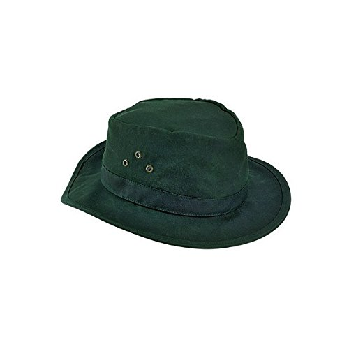 Beretta Hut Australian Hat Waxed Cotton - 59