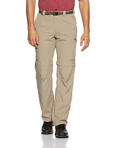 Columbia Silver Ridge Convertible Pant, 34x32, - Shade Clothing Stores
