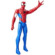 Spider-Man Titan Hero Series Figure