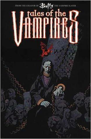 Buffy the Vampire Slayer: Tales of the Vampires