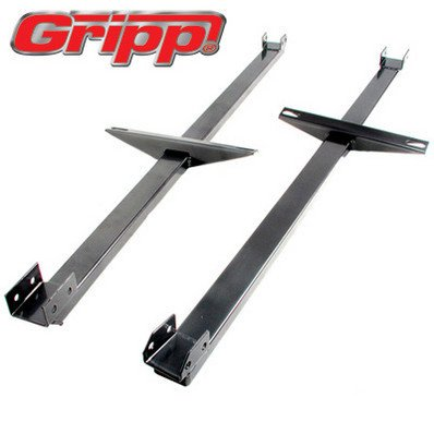 BBK 2543 Gripp Suspension Subframe (Bbk Subframe Connectors)