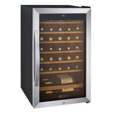 Cascina 34 Bottle Single Zone Wine Refrigerator by Allavino
