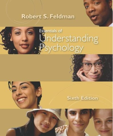 Essentials of Understanding Psychology with PsychInteractive CD-ROM & PowerWeb