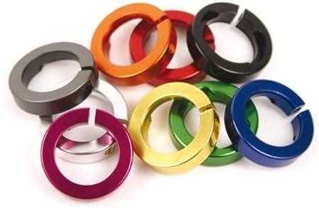 Odi Lock Rings for Lock-On System 7 mm