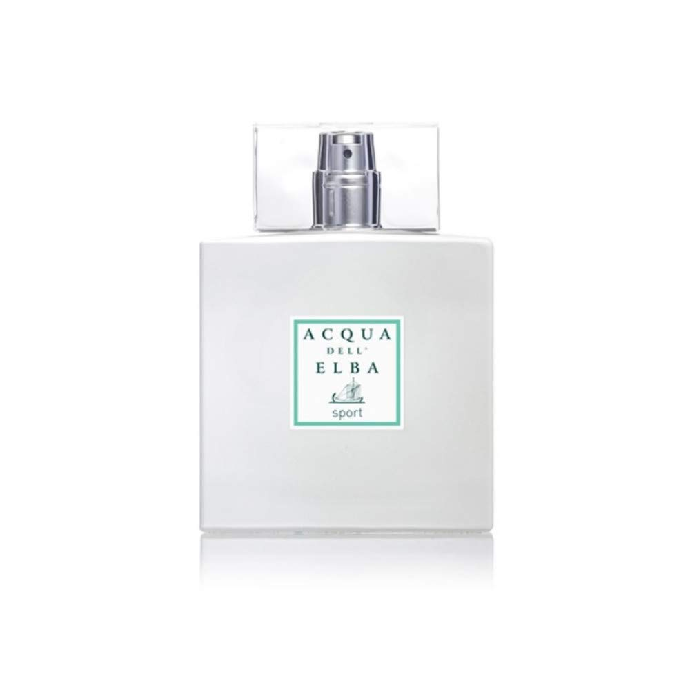 Sport by Acqua Dell Elba Eau De Parfum Unisex 50 ml