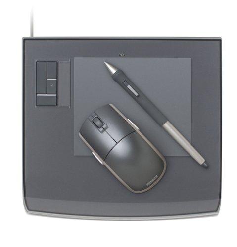 Wacom Intuos3 4x5 Tablet PTZ430