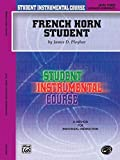 Student Instrumental Course French Horn Student: Level III