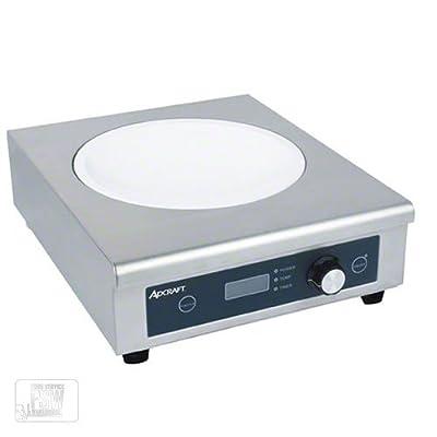 Admiral Craft (IND-WOK208V) - Countertop Wok Induction Cooker