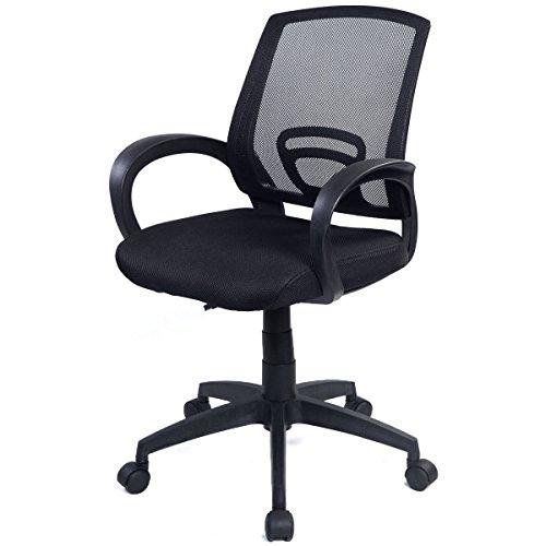 HPD New Ergonomic Mesh Computer Office Chair Desk Task Midba