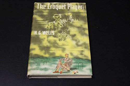 Croquet Player 1ST Edition Us