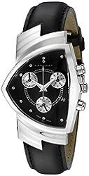 Hamilton Men's H24412732 Ventura Chronograph Watch