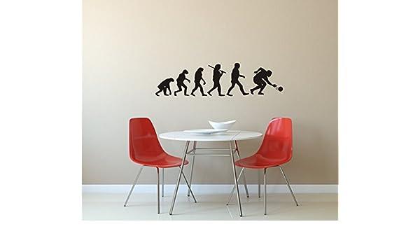 Conos, pared adhesivo, Evolution conos, deportes, varios colores y ...