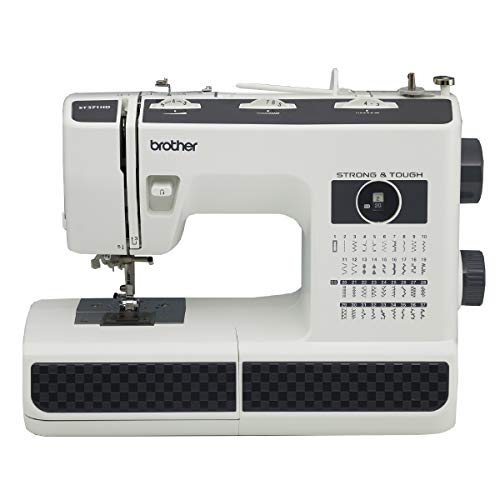 brother free arm sewing machine - 4