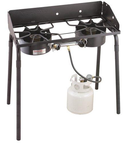 explorer 2 burner stove - 2