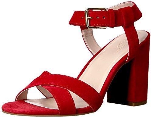 Sandalo Donne Rosso Cole Camoscio Haan Delle Tango Kadi WUFTpf7Tq