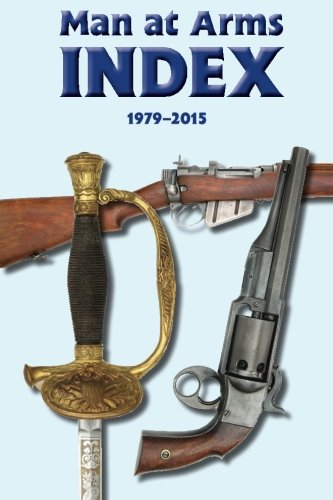 Download Man at Arms Index 1979-2015 ebook