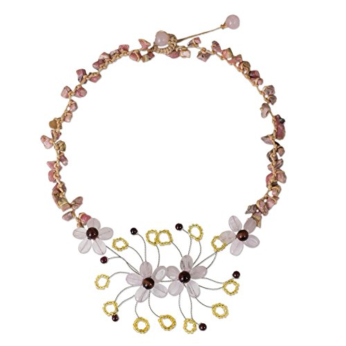 Novica Summer Necklace - 7
