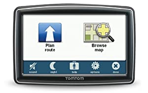 how to open a tomtom xl