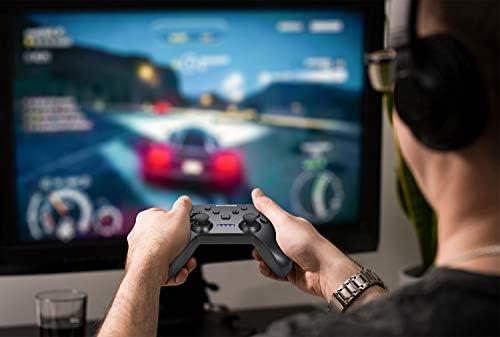 ECHTPower Manette pour Nintendo Switch - Actualités des Jeux Videos