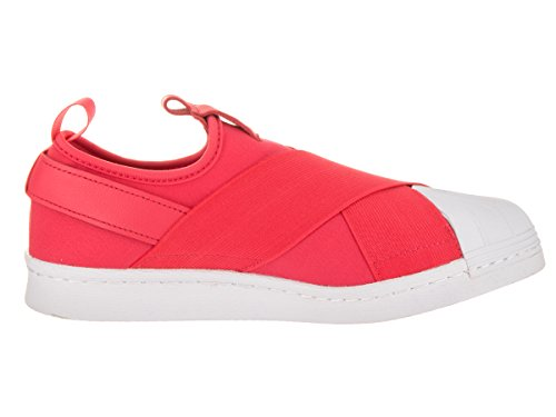 Adidas Slip W Chaussures Femme Superstar Gymnastique De On Rose qBqUWSPwO
