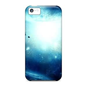 Durable Space Back Cases/covers For iphone 6 4.7 inch