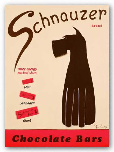 Schnauzer Bars by Ken Bailey 10