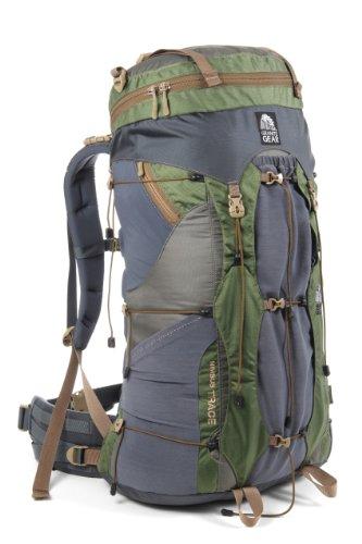 Granite Gear Torso Nimbus Trace 62 Pack (Cactus/Moonmist, Regular), Outdoor Stuffs