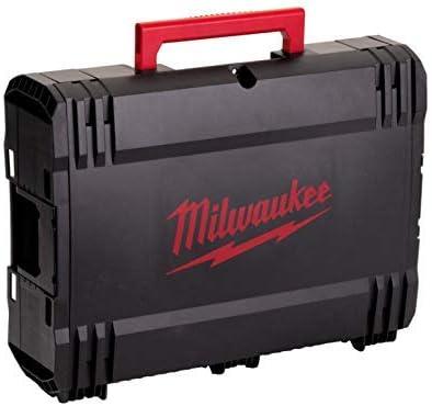 Paiement Sécurisé Milwaukee Perceuse-visseuse à percussion sans fil avec batterie 1/2